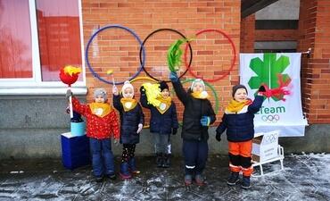 Žiemos olimpinės žaidynės