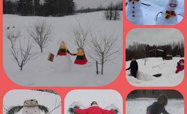 Sniego diena