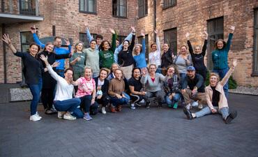 Lietuvos pedagogai dalyvavo TOK Olimpinių vertybių ugdymo programos mokymuose