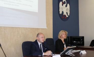"""Konferencija """"Sveikatos netolygumų mažinimas Jonavos rajone"""""""